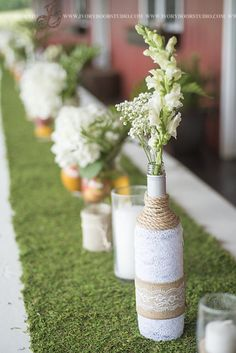 Photo from BYRON + ANDREA - MARRIED collection by Ivory Door Studio Nashville Photographers, Ivory, Table Decorations, Studio, Collection, Home Decor, Decoration Home, Room Decor, Studios