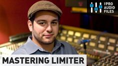 How to Set a Final Limiter for Mastering