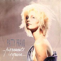 """Patty Pravo: Pigramente signora (7"""" version)"""