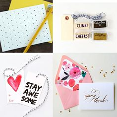 My GREAT.LY Boutique - stationery