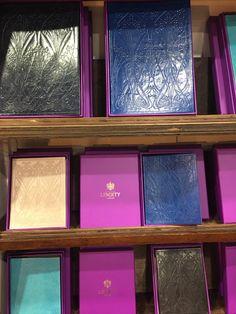 Liberty personalized notebooks