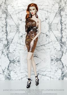 https://flic.kr/p/ZFBAGM | Jason Wu X Anniversary Elyse Jolie Net A Porter Exclusive | Jason Wu X Anniversary Elyse Jolie Net A Porter Exclusive Kawin Tan dress