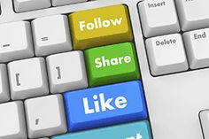 Cheat sheet: Create Social Buttons:  Learn how to create social media sharing and follow buttons for the top 5 social networks -- Facebook, Twitter, LinkedIn, Google+, and Pinterest.