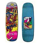 #Skateboards Elephant Skateboards Mike Vallely Circus board Deck Barnyard World Industries - http://awesomeauctions.net/skateboards/elephant-skateboards-mike-vallely-circus-board-deck-barnyard-world-industries/