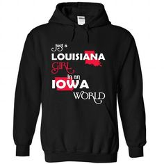 (JustDo001) JustDo001-025-Iowa - #shirt details #sweatshirt makeover. WANT THIS => https://www.sunfrog.com//JustDo001-JustDo001-025-Iowa-1426-Black-Hoodie.html?68278