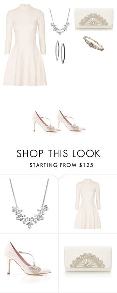 """Untitled #1213"" by jamierountree1 ❤ liked on Polyvore featuring beauty, Givenchy and Alexander McQueen"