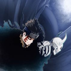 Shinki - Naruto Next Generation