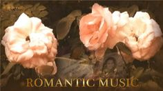 Romantic music for piano and orchestra