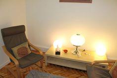 Sala de terapia em Lisboa www.oficinadepsicologia.com #psicologia #psicoterapia: