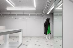 9606c6cd0f72 Balenciaga Opens New Flagship Store in New York