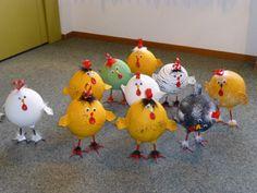 Hühnerkurs März 2013