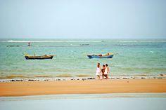 Mundaú Beach