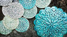 Kaflove: pełne kolorów ceramiczne kafle - PLN Design