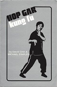 Chin David - Staples Michael - Hop gar kung fu