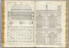 32 best andrea palladio images on pinterest in 2018 andrea i quattro libri fandeluxe Gallery