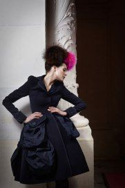 Signature-by-Guia-Besana Schiaparelli collection by Christian Lacroix