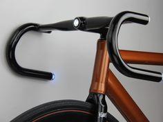 Helios Bars - Transform any bike into a smart bike. by Kenny gibbs — Kickstarter