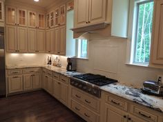 benjamin moore natural wicker/bone white cabinet color? - kitchens