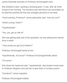 The Marauders - Hypothetically part 4