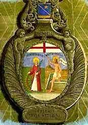 Conti di Panico: El abuelo de Giacomo III da Panico, fue doctor de ...