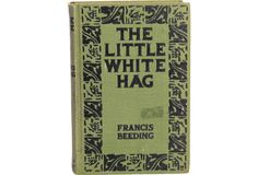 $159 The Little White Hag - One Kings Lane - Vintage & Market Finds - Travel & Leisure-Books
