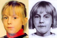 #zaginiona Andżelika Rutkowska.