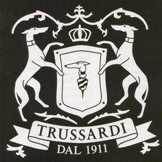 Original Trussardi logo
