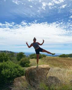 I hike for the variety in my workouts, but the views and scenery are usually picturesque.