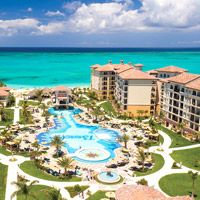 Baby-Friendly All-Inclusive Resorts (including Beaches at T&C)