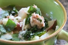 Best Soups for Winter!