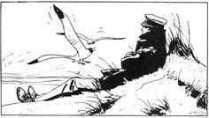 hugo pratt ♥ Корто Мальте́зе (итал. Corto Maltese) — персонаж одноименного цикла графических новелл, созданных итальянским художником Хьюго Праттом в 1967—1989 годах. Цикл, снискавший международную известность, состоит из 29 законченных эпизодов. На постсоветском пространстве Корто Мальтезе известен прежде всего по полнометражному мультфильму «Корто Мальтезе: Погоня за золотым поездом».