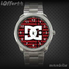 59654d594 15 Best Watches on iOffer images in 2012 | Watches, Skateboards for ...