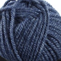 This chunky, beautifully round yarn guarantees perfectly even knitting whatever the stitch. Baltic is an easy-knit, easy-care yarn in a range of pretty, frosted colours - just perfect for all the family. Le Grand Bleu, Crochet, Knitted Hats, Winter Hats, Colours, Stitch, Knitting, Pretty, Accessories
