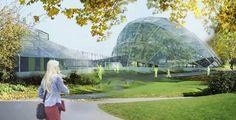 12 green solutions - C.F. Møller