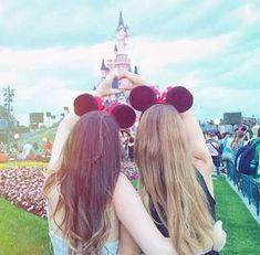 Disney with Friends
