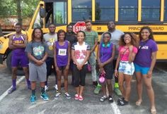 Prince Edward County High School's Track Team Excels At State Meet