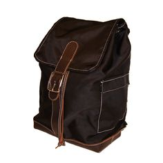 From the Elfster Father's Day Gift Guide > BACKPACK | MOVEMENT 121.  Great backpack, and wonderful company that does good for others. Dads helping dads.