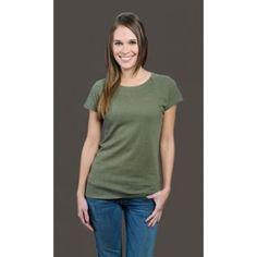 #Hemp Shirt Womens by Nuts n Twigs Eco-Boutique