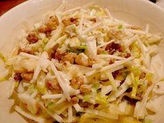 Ananas - Porree - Sellerie - Salat, ein gutes Rezept aus der Kategorie Gemüse. Bewertungen: 10. Durchschnitt: Ø 3,7.
