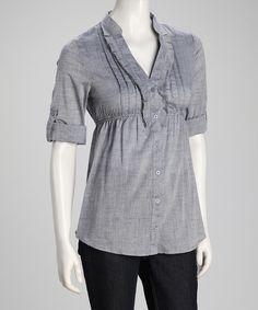 Sleeve idea for men's shirt refashion