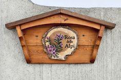Rosa delle Alpi 1