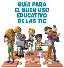 Mi blog de P.T.: Decálogo del uso de las redes sociales en los centros educativos