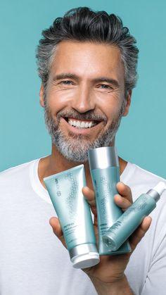 Nutriol Shampoo, Nu Skin Ageloc, Face Aesthetic, Thin Hair Styles For Women, Hair Kit, Hair System, Men Photoshoot, Healthy Skin Care, Male Beauty