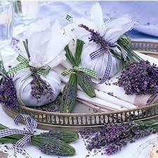 Fresh Lavender Sachets #LavenderFields