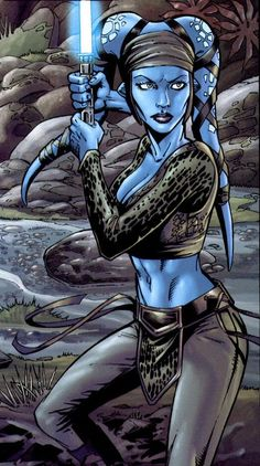 Which Star Wars Sith/Jedi Are You?-Aayla Secura You are empathic and highly intelligent but was also impulsive and somewhat mischievous. you are a good leader and have very quick thinking. making u pretty smart