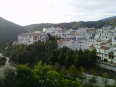 Sayalonga in Málaga, Andalucía