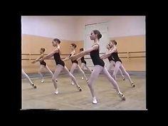 Ballet Class, Youtube, Sumo, Ballet Skirt, Wrestling, Music, Centre, Exercises, Dance
