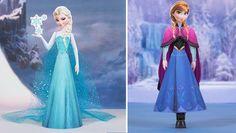 Fai da te con Frozen il Regno di Ghiaccio
