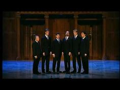 The King's Singers - Danny Boy - YouTube