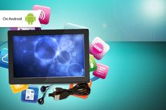 7-Inch Android Tablet Lite